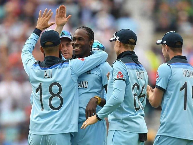 The host nation must defeat New Zealand in their final league match