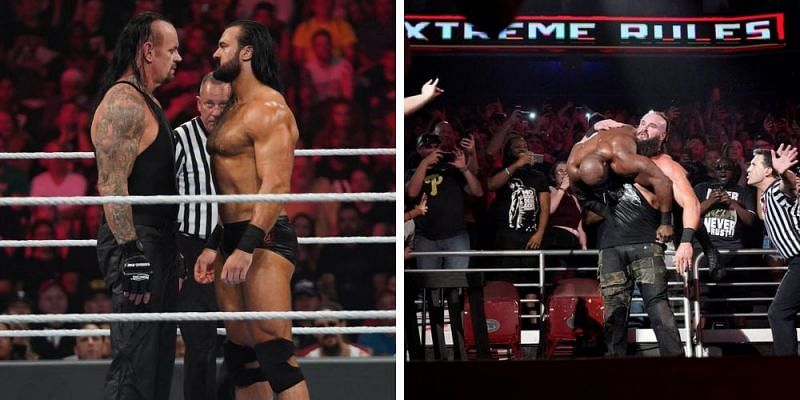 WWE Extreme Rules 2019 Results, July 14th: Extreme Rules Winners, Grades, Video Highlights
