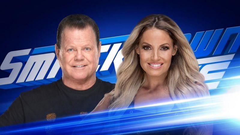 हॉल ऑफ़ फेमर कैसे काम करेंगी WWE में?