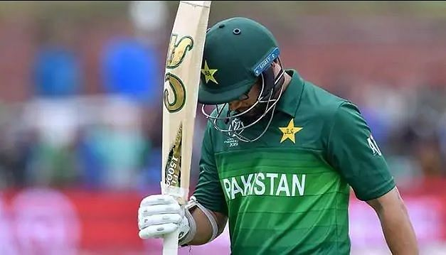 How will Imam-ul-Haq talk his way out of this controversy?