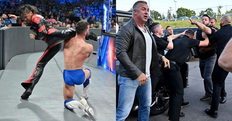 WWE SmackDown Results: July 9th, 2019 Video Highlights, Grades, Winners for latest SmackDown Live