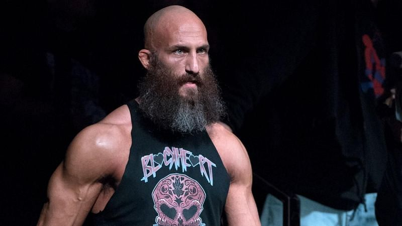 Seeing Ciampa return to the fold would be quite awesome