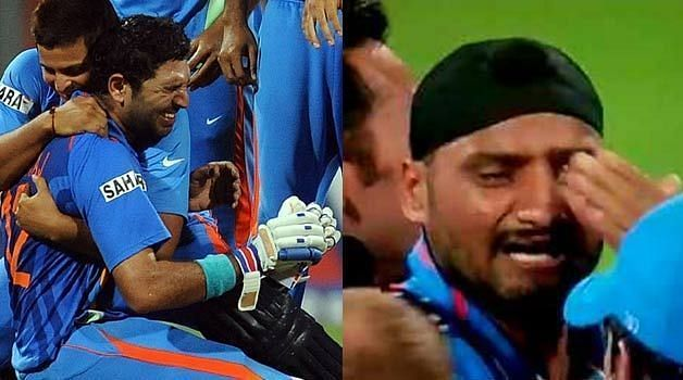 Indian Cricket team become World Champions