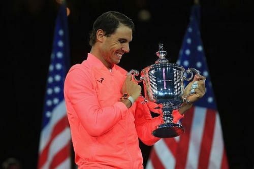 Us Open 2019 Analyzing Rafael Nadal S Route To The Final