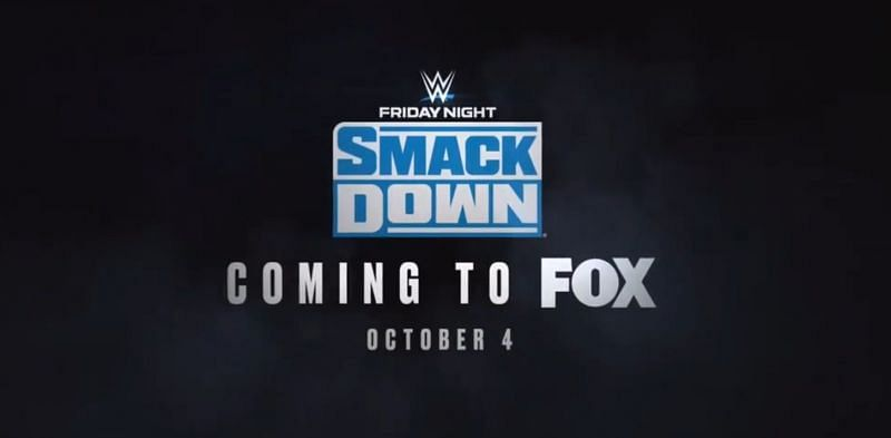 SmackDown is coming to FOX!