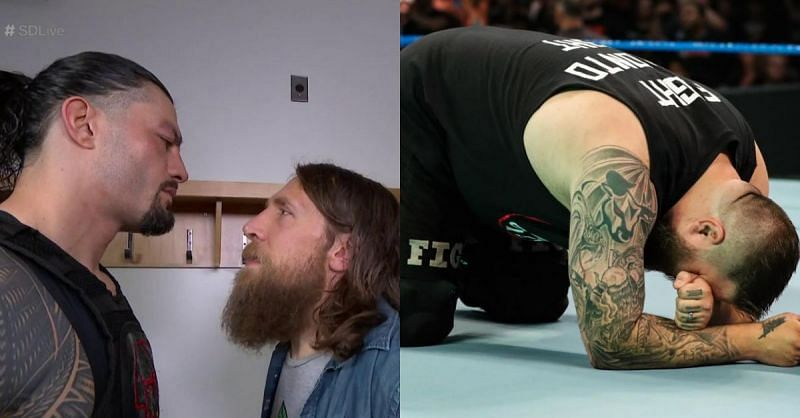 WWE SmackDown Results: August 13th, 2019 Video Highlights, Grades, Winners for latest SmackDown Live