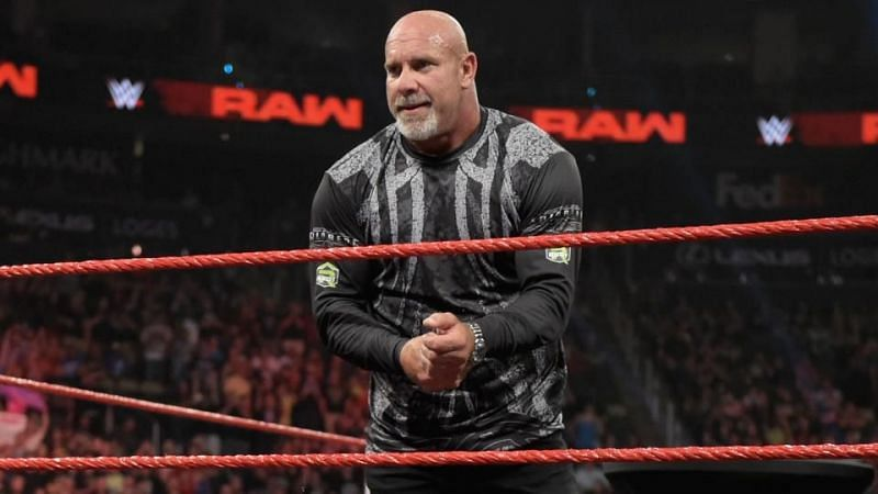 WWE Rumors: Details on Paul Heyman's plan for Goldberg's in-ring future