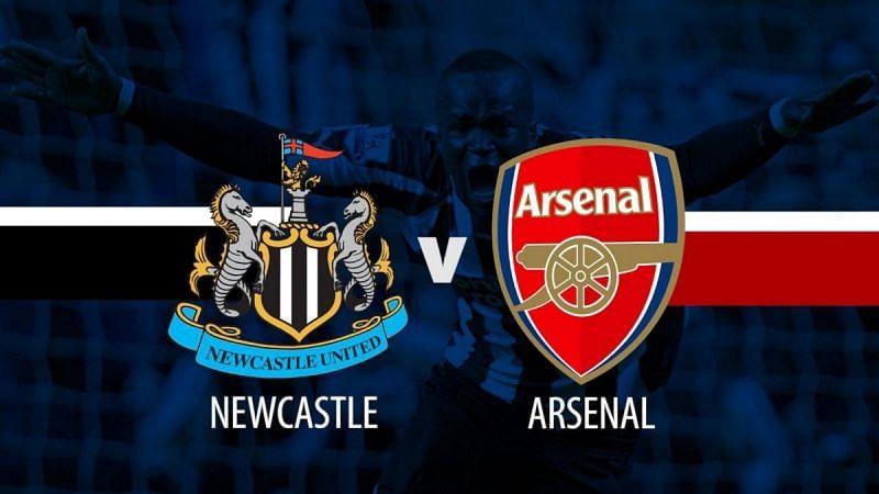 Newcastle United v Arsenal Predicted Lineups: Premier ...