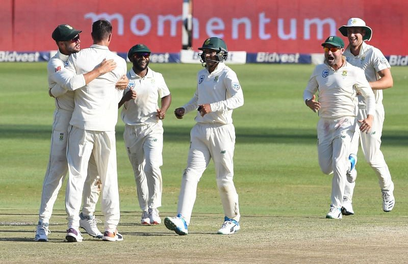 South Africa vs India 2019 hindi