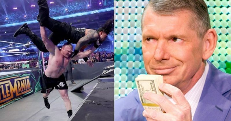 5 Genius WWE ideas that didn't come from Vince McMahon
