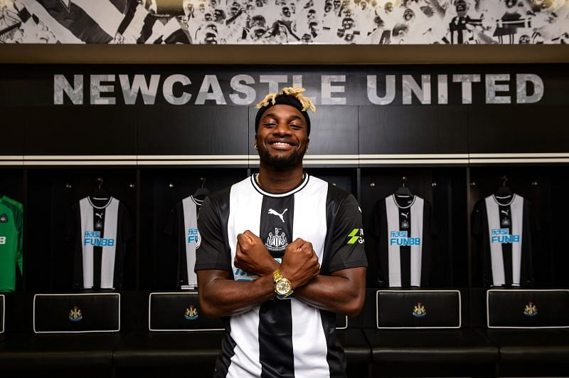 Premier League Transfer News: Newcastle United confirm ...