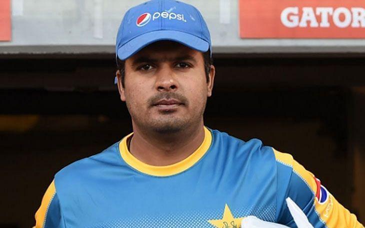 शर्जील खान