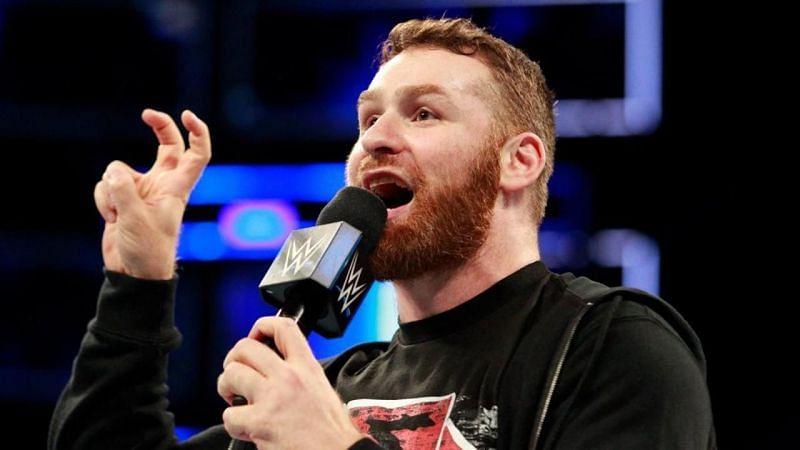 What can WWE do with Sami Zayn?