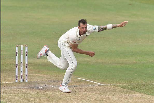 Steyn wrecked havoc against Pakistan in Johannesburg