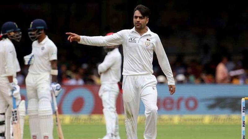 राशिद खान