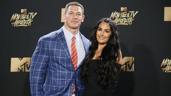 nikki bella husband
