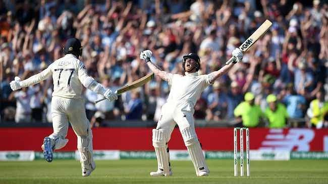England chased 359 at Headingley in the third Test of Ashes 2019