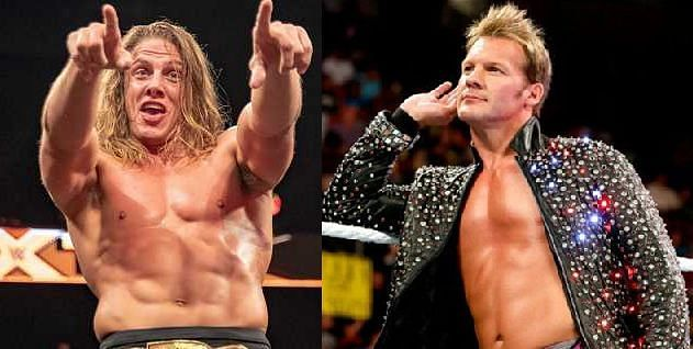 Riddle and Jericho