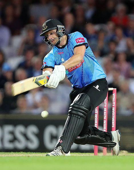 Surrey v Sussex - Vitality T20 Blast
