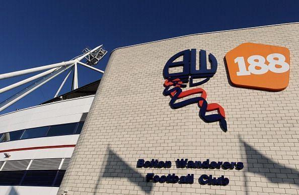 Bolton Wanderers v Stoke City - Premier League
