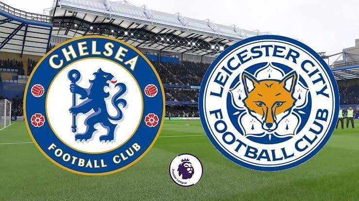 Chelsea v Leicester City Predicted Lineups: Chelsea ...