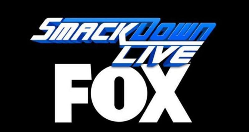 WWE SmackDown Live moves to FOX Sports in October