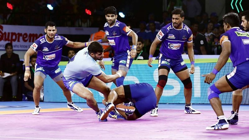 Can Rahul Chaudhari power the Thalaivas to yet another win?