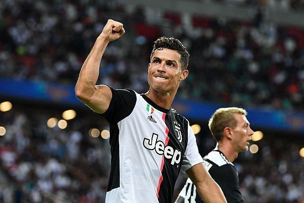 Juventus v Tottenham Hotspur - 2019 International Champions Cup