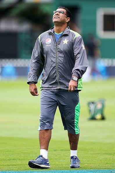 New Zealand v Pakistan - 1st ODI