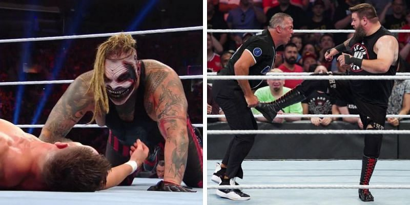 WWE SummerSlam 2019 Results August 11th: SummerSlam Winners, Grades, Video Highlights