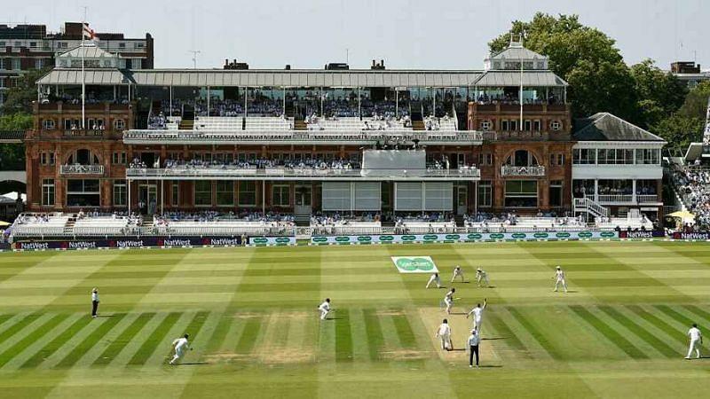 लॉर्ड्स क्रिकेट ग्राउंड