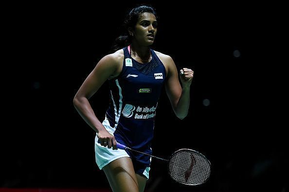 Can Sindhu break her gold medal jinx?