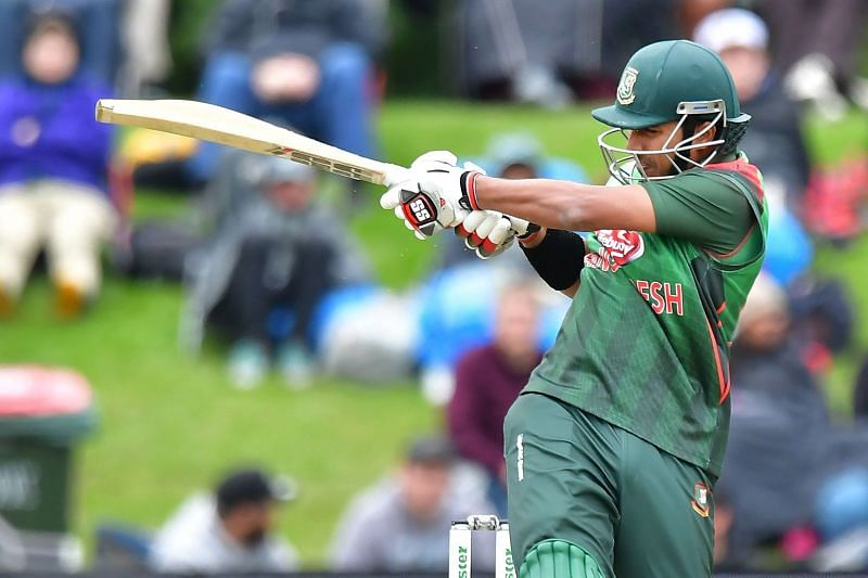 Soumya sarkar 69 and 3 wickets goes to loosing case
