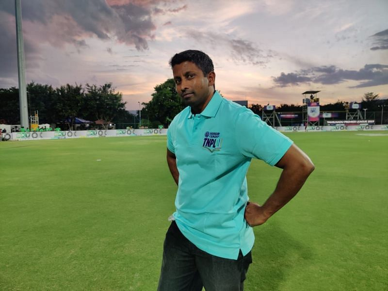 Russel Arnold will play for the Sri Lanka Legends