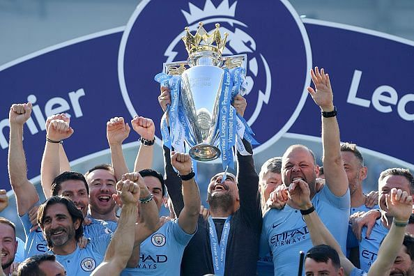 The Champions of England have great fixtures at the beginning of the season