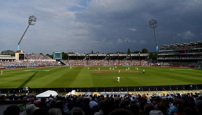 इंग्लैंड vs ऑस्ट्रेलिया, एशेज 2019 पहला टेस्ट, तीसरा द