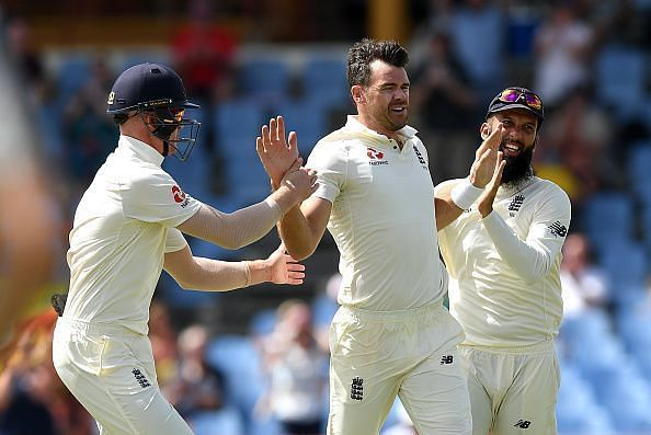 India v England - 3rd Test: Day Four
