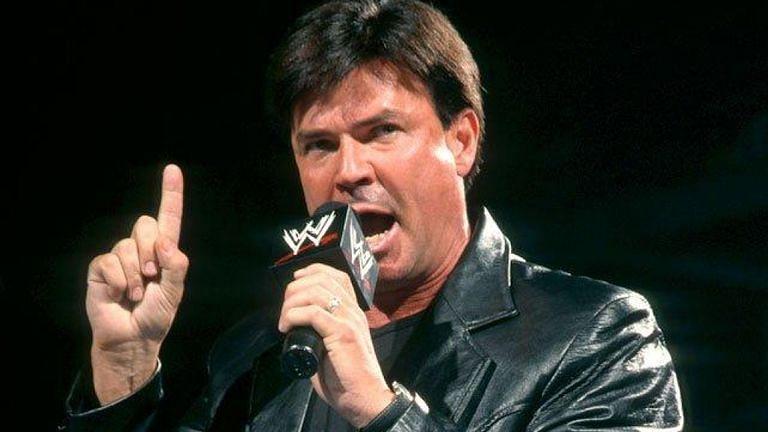 Bischoff on Raw