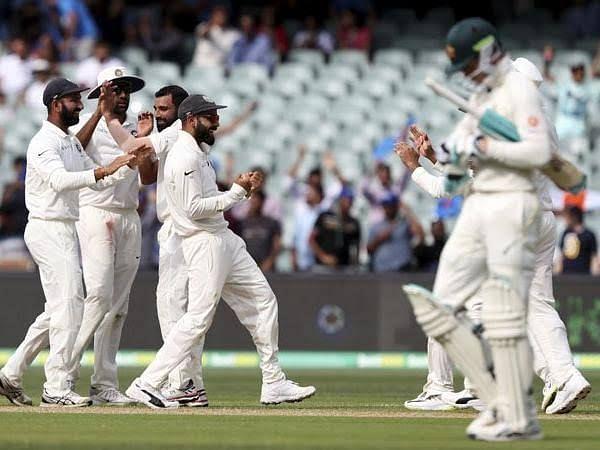 India in Australia.