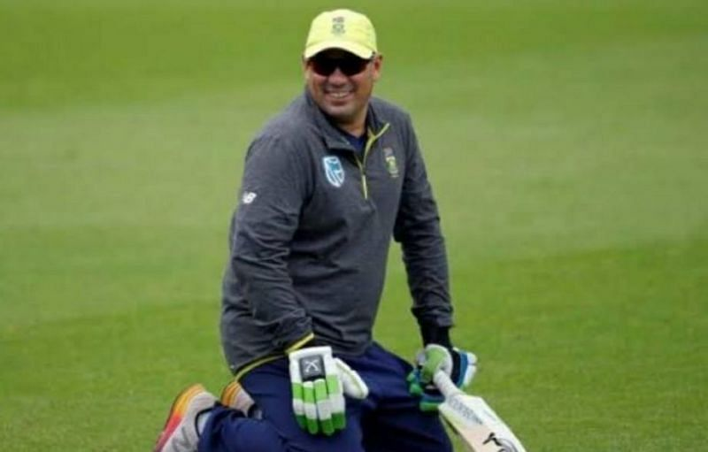 Russell Domingo was on Saturday appointed as the head coach of Bangladesh for the next two years.