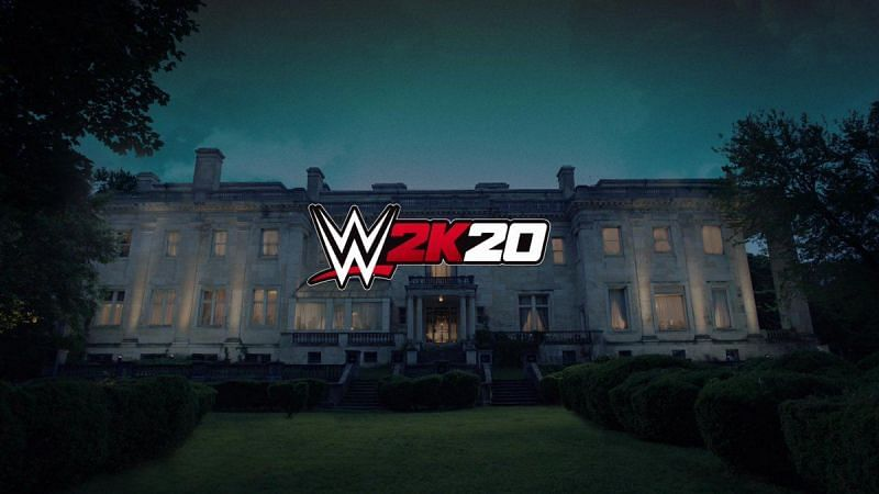 Who will be on the cover of WWE 2K20