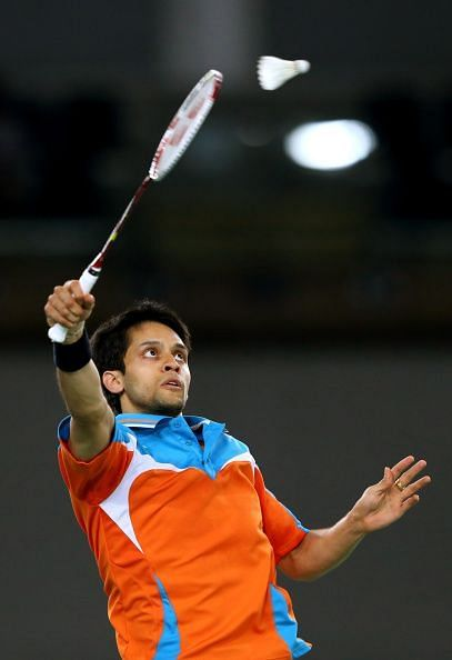 20th Commonwealth Games - Day 11: Badminton