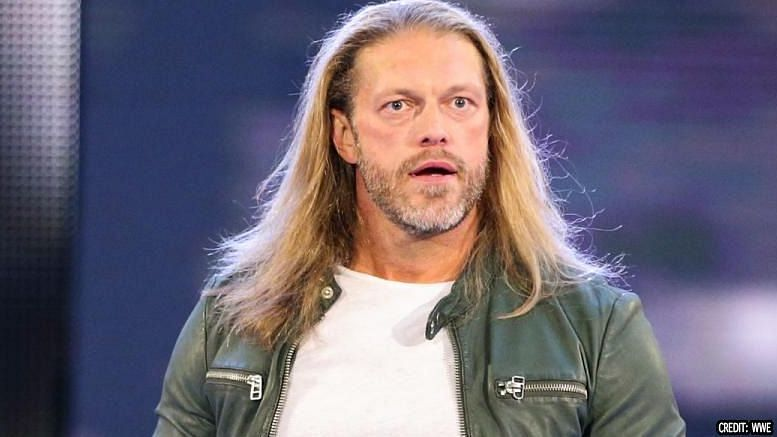 Edge got physical with Elias at SummerSlam