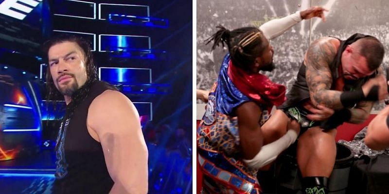 WWE SmackDown Results August 27th, 2019: Winners, Grades, Video Highlights for latest SmackDown Live