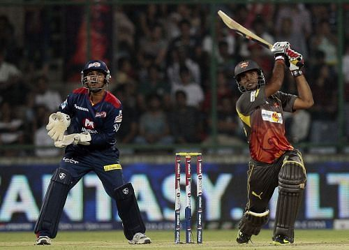Hanuma Vihari had made a name for himself while playing for Sunrisers Hyderabad