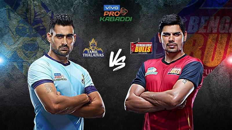 The Southern derby kicks off the fifth week of VIVO Pro Kabaddi 2019.