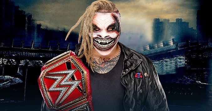 The Fiend could be the new Universal Champion at Hell in a Cell
