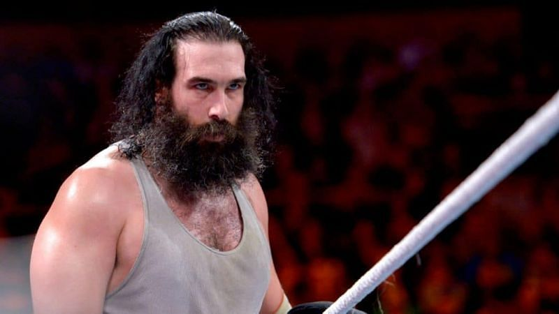 Luke Harper has long been medically cleared for a return.