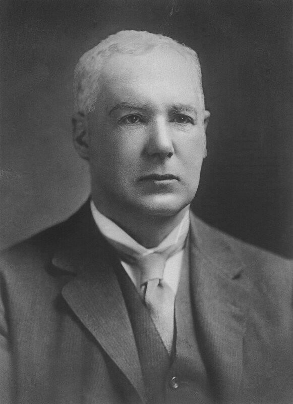 Sir Francis Bell.