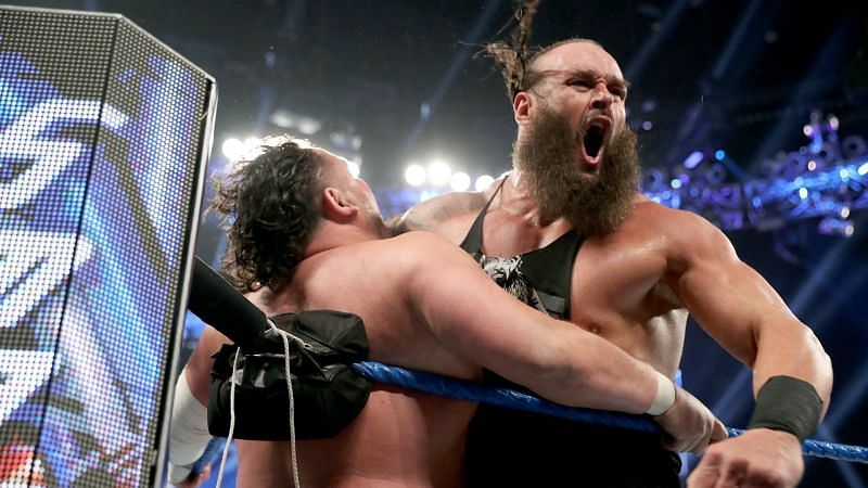 Strowman on SmackDown could be great when the blue brand moves to FOX this October.